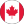 Flag Icon of Canada