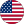 Flag Icon of United States
